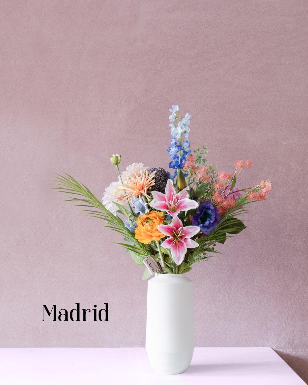 Beloem-madrid